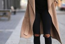 fashion: winter edit