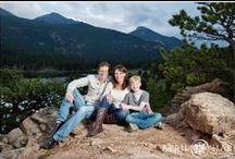 Estes Park, Allenspark, and Lyons, Colorado Wedding Venues and Portrait Locations / Photos and descriptions of Estes Park, Colorado locations to hold a ceremony or create portraits.  #EstesPark #Colorado #ColoradoMountains #EstesParkWedding
