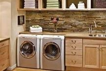 Home - Laundry & Mudroom