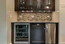 Home - Bar & Butler Pantry