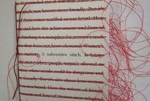 Book Art - Buchkunst / Book Art - Art and Design - - Künstlerbuch - Artists Book / by Monika Fleischmann