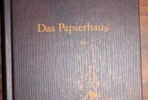 Papierhaus - Paper House / Papierhäuser als langfristige, temporäre und mobile Unterkünfte / by Monika Fleischmann