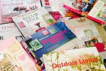 Selina Lake - Books / Selina Lake Author of six interior/lifestyle books - Bazaar Style, Romantic Style, Homespun Style, Pretty Pastel Style & Outdoor Living & soon to be released Selina Lake Winter Living all published by Ryland Peters & Small.
