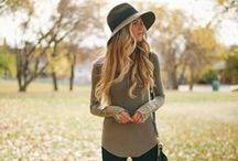 My Style / by Alyssa Milovich