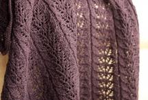 Knitting / by Brandi Reeves