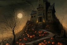 I love Halloween / by Renee Burger