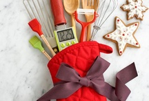 Cute gifts or craft ideas / by Laura Haga Parsons