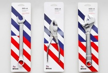 Package Design / by Angel Ceballos