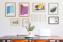 Styling & Staging - Walls