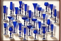 Cobalt Blue / by Paul Messink