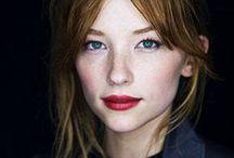 .Lookbook - Beauty. / by Kristen Paulsen