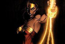 Super! / Super Heroes, comics, & movies / by Tiffany