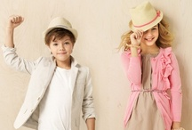 Trendy Kids / by jess