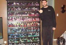 Nails, Hair, Make-up,
