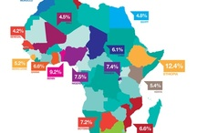 Africa / Infographics and Actor Map links for most countries of Africa. Click the actor-atlas.info url under the flag to access the country's map in which actors are grouped by COFOG division (COFOG = Classification of the Functions of Government)