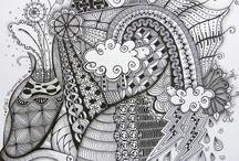 Doodle Zoodles