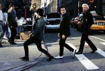 GREEN DAY / by Devin Williams