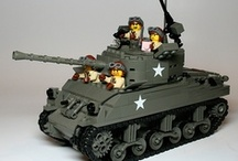 Lego / by Kazuo Irie