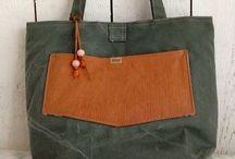 Tassen / Mooie, leuke tassen ter inspiratie om bijvoorbeeld zelf te maken.