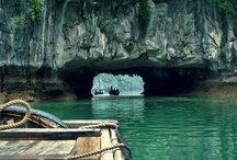 Getaway: Thailand / Travel guide for a Thailand vacation.