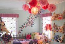 Kids Room Ideas / by trulytrayce