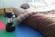 Great Ideas - Camping