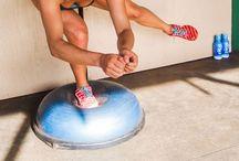 Health - Exercise / Weight training, kettle bells, trx, yoga, lifting, bosu