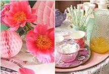 Selina Lake - Handmade & Vintage Summer Fete 2013