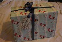 Christmas for Harlie / by Tammy Lynn