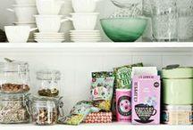 Selina Lake - kitchen / Kitchen Style
