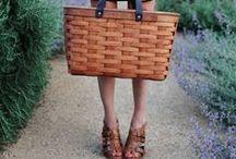Selina Lake - Picnics / I love picnics