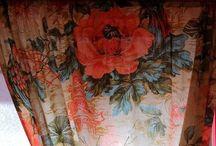 Selina Lake - Floral Prints / Floral Prints