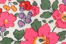 Selina Lake - Liberty Print / Liberty London prints & iconic designs