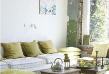 Selina Lake - Living Rooms / A space to relax