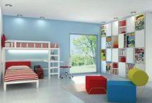 Boys room / by jess
