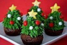 Christmas recipes / by jess