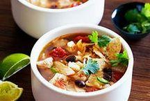 Soup's On! / by Jennifer Emery