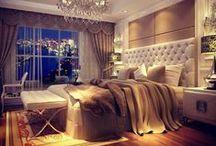 Bedroom <3 / by jess