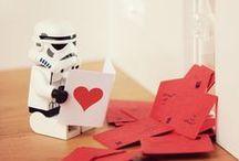xoxo / Valentines Day / by Tiffany