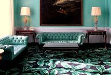 Selina Lake - Rugs & Flooring / Ideas for floors