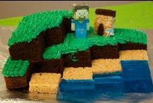 Minecraft / This board is dedicated to All things Minecraft. Minecraft  Party Ideas, Minecraft Birthday Cake, Minecraft Crafts and more!