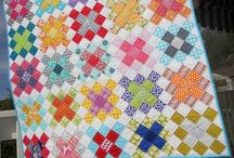 Quilts and Blankets / by Jennifer Emery