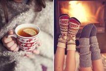Autumn | Winter Inspiration