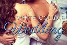 White Collar Wedding / Inspiration for Gavin and Lauren's wedding