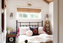 Bedroom / Diseño de dormitorios