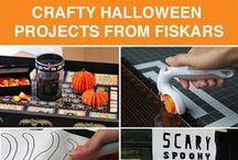 Dare to DIY Halloween Projects / Conjure up your crafting spirit and pin your favorite Halloween projects!