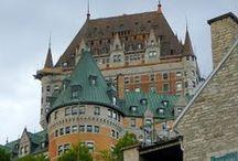 Escapades au Québec / Des idées d'escapades au Québec