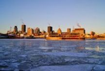 À faire à Montréal / Une petite liste de choses que l'on aimerait voir ou faire à Montréal!