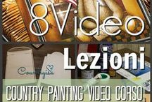 Painting Video Lessons