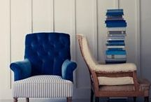 Furniture Makeovers / How to repair, bring back to life, and completely upcycle old furniture.